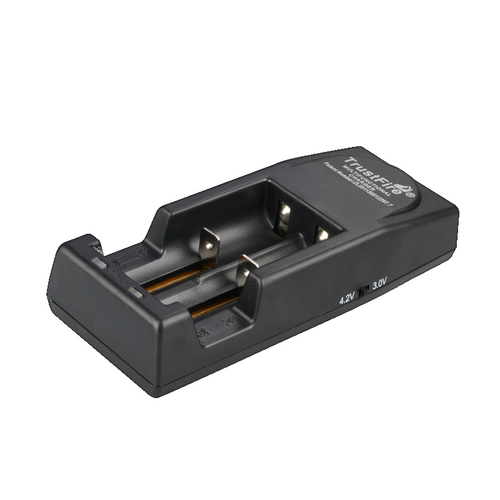 Trustfire 2 Bay Charger (TR-001)