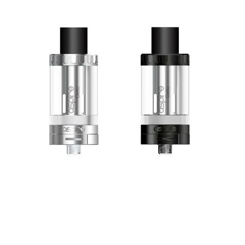 Aspire Cleito Tank (Black)