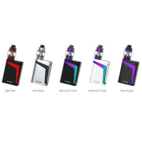 V-Fin Kit By SMOK