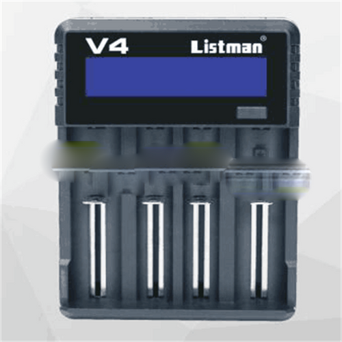 Listman V4 Fast Charger