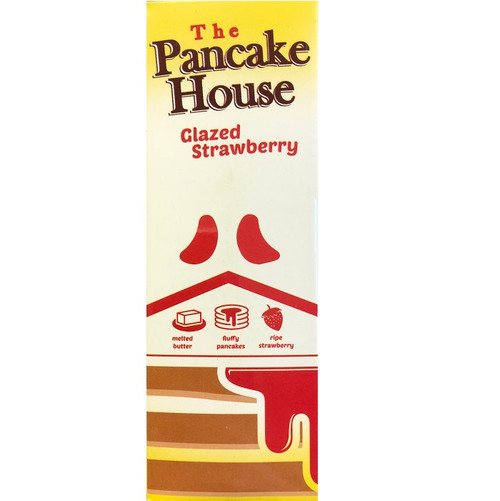 Glazed Strawberry (100ml) Pancake House
