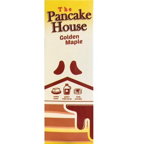 Golden Maple (100ml) Pancake House