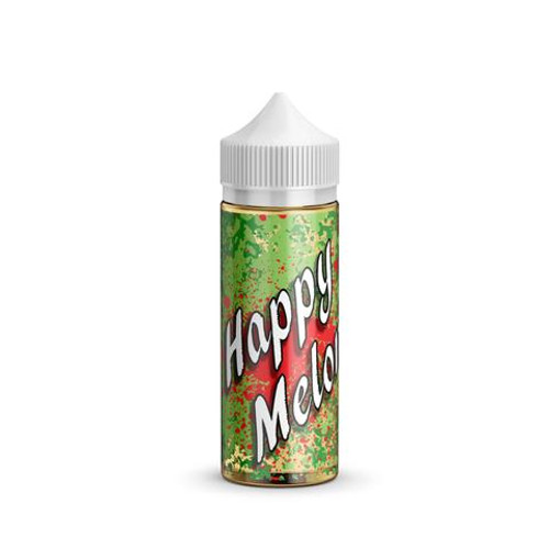 Happy Melon (100ml) BigFinDeal