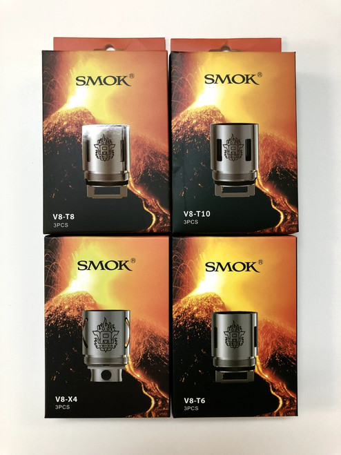 SMOK TFV8 Cloud Beast Coil (3pack)