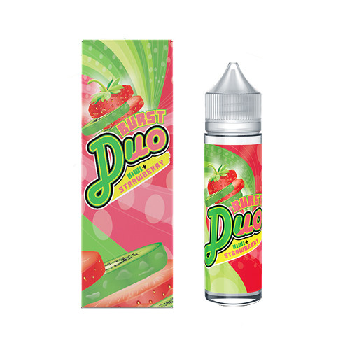 Burst Duo Kiwi Strawberry (60ml)