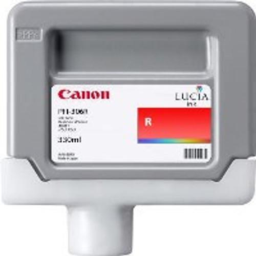 Canon PFI-306 Red Ink Cartridge (330ml)