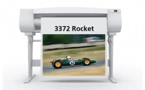 "Sihl Rocket Bright White Satin 24""x 100'"