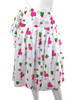 Wrap Skirt Snappy Flamingos - One Size Fits All