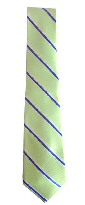 James Necktie Green