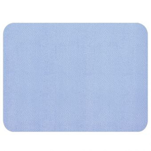 Lizard Felt-Backed Placemat | Light Blue