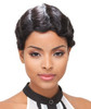 Janet Collection Human Hair Wig Mommy