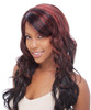 Freetress Synthetic Hair Half Wig Lamont Girl