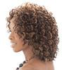 Vanessa Synthetic Hair Half Wig La Presty