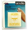 Andis Professional T-edjer Trimmer Blade 15528 Replacement