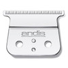 Andis T-Outliner / GTX Trimmer T-Blade Deep Tooth Set 04850