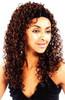 Junee Fashion Synthetic Hair Wig Ifani