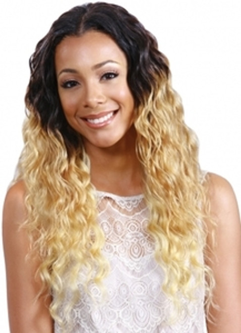 "Bobbi Boss Bonela Brazilian Breezy Wave 100% Virgin Remi Hair- NATURAL COLOR 12"" - 16"""