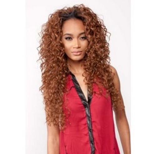R&B 100% Brazilian Human Hair Quality Wig BH - Lead