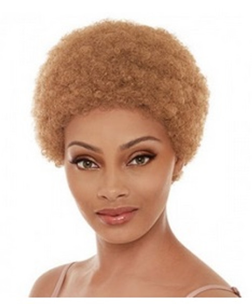 Janet Collection Wig AFRO ROSEY