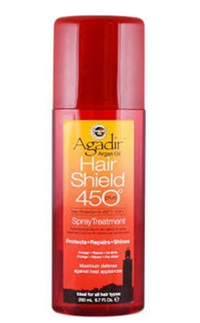 Agadir Hair Shield 450 Degree Plus Spray Treatment 6.7 oz