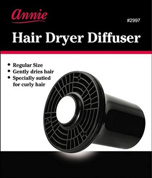 Annie Hair Dryer Diffuser