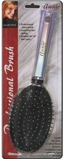 "Annie cushion brush #2264 10""x 3"""