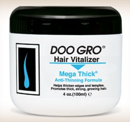 DOO GRO® Mega Thick® Hair Vitalizer-4 oz