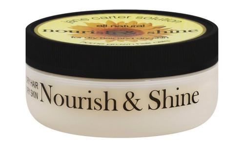 Jane Carter Solution Nourish & Shine Cream - 4 oz jar