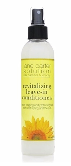 Jane Carter Revitalizing Leave-In Conditioner - 8 fl oz bottle