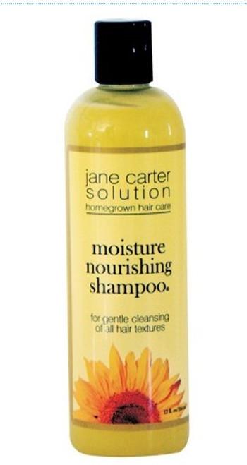 Jane Carter Moisture Nourishing Shampoo - 8 fl oz bottle