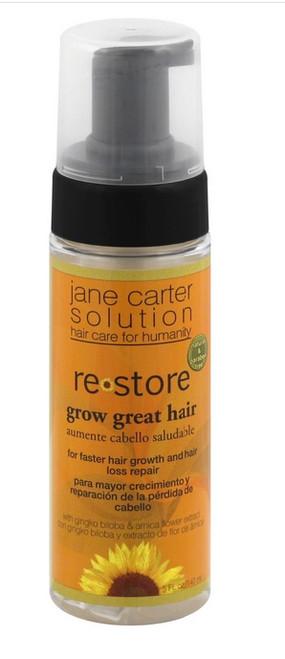 Jane Carter Solution Grow Great Hair, Restore - 5 fl oz