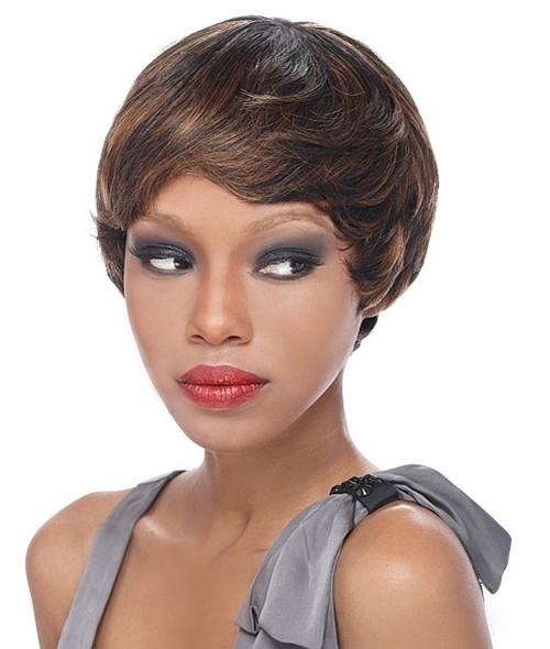 """Outre 100% Human Hair Premium Duby Wig - TARA 1.2.3"""""""