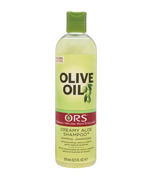 Organic Root Stimulator Creamy Aloe Shampoo - 12.5 fl oz
