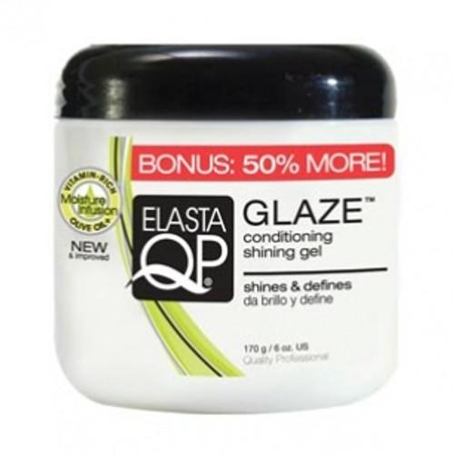 Elasta  QP Glaze- 6oz