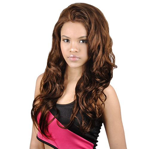 CLASSY IRIS REMY FULL LACE WIG - LYDIA
