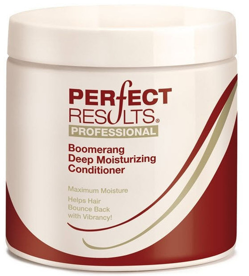 Perfect Results Boomerang Deep Moisturizing Conditioner 16oz