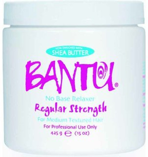 Bantu No Base Relaxer 15oz.