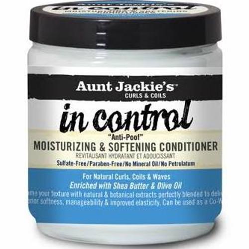 Aunt Jackies in Control Conditioner 15oz