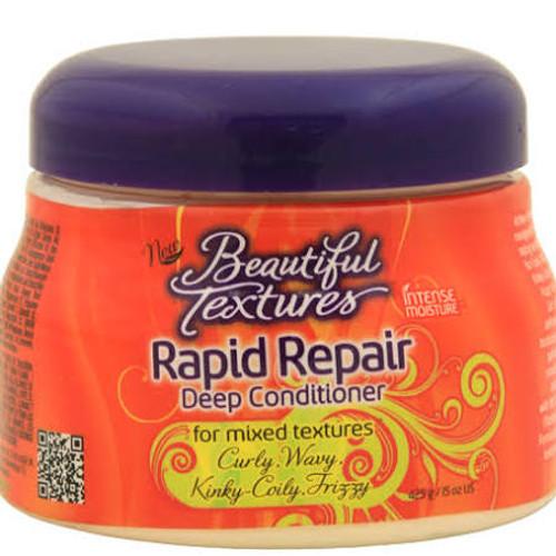 Beautiful Textures Rapid Repair Deep Conditioner 15oz