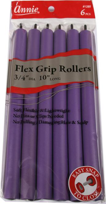 "annie Flex Grip Rollers Dia. 3/4"" #1285"