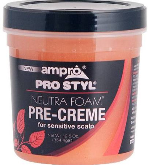 Ampro Pro-Styl Pre-Creme for Sensitive Scalp 12.5oz