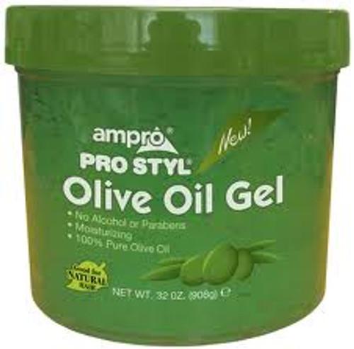 Ampro Olive Oil Gel 15oz