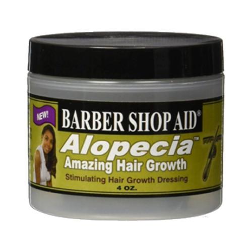 Barber Shop Aid Alopecia Amazing Hair Growth Dressing 4oz