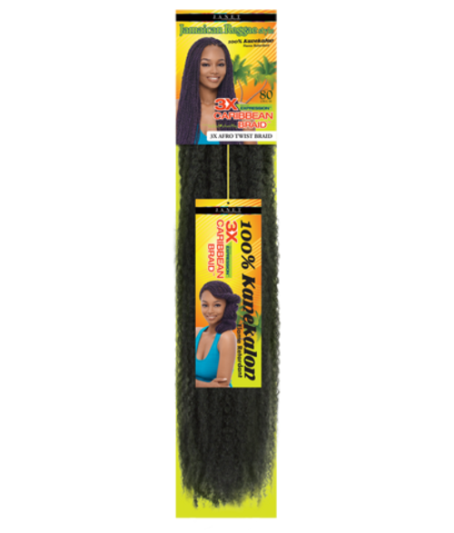 Janet Collection Jamaican Caribbean Reggae Style 100