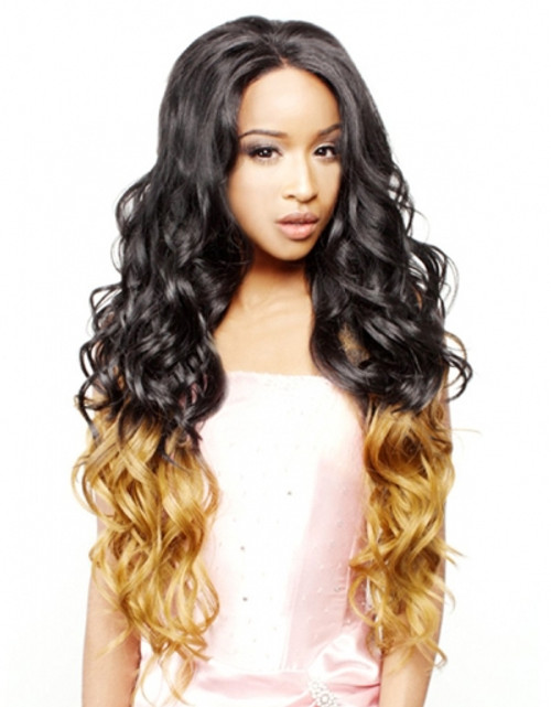 R&B Collection Lace Front Bora Wig