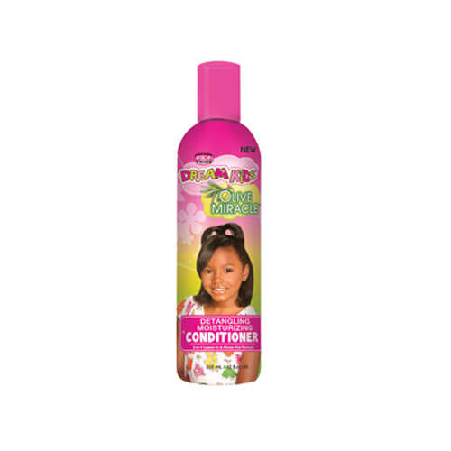 African Pride Dream Kids Detangling Moisturizing Conditioner- 6oz