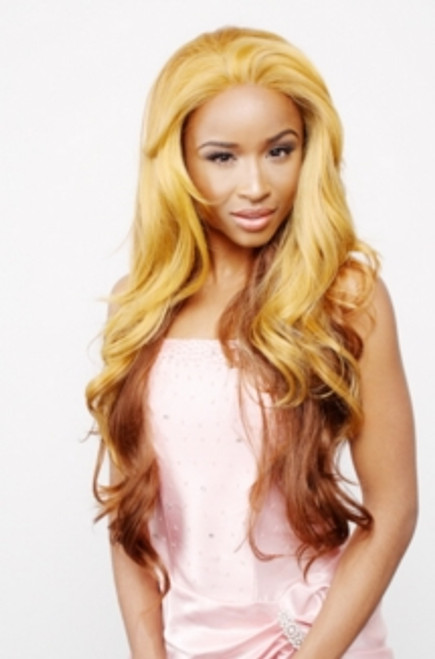 R&B Ruman Deep Wide Hand-Made Premium Lace Wig - BIZ