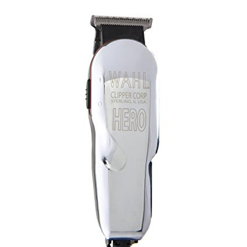 Wahl Professional 5 Star HERO Vintage Edition Corded T-Blade Trimmer