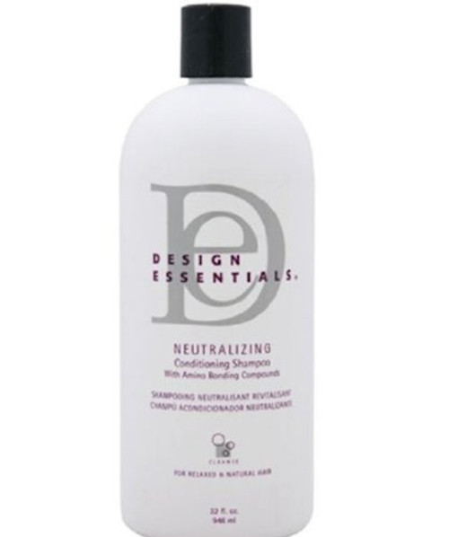 Design Essentials Milk & Honey Neutralizing Conditioning Shampoo- 16oz