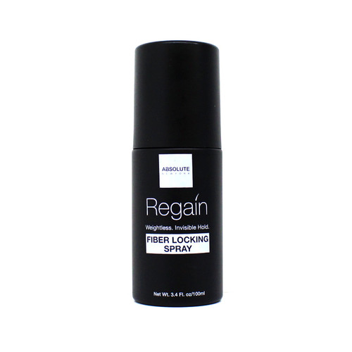 Absolute New York Regain Fiber Locking Spray- 3.4oz